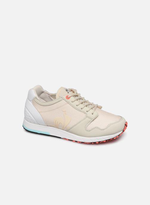 Sneaker Le Coq Sportif Jazy X W Tech weiß detaillierte ansicht/modell