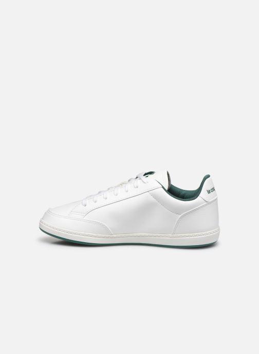 Sneakers Le Coq Sportif Matchpoint Gs Sport Grijs voorkant