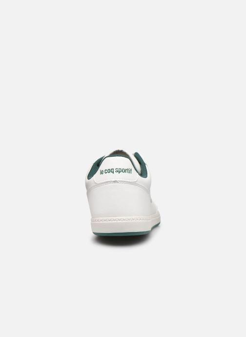 Sneakers Le Coq Sportif Matchpoint Gs Sport Grijs rechts