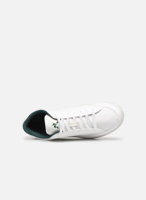 Sneakers Le Coq Sportif Matchpoint Gs Sport Grijs links