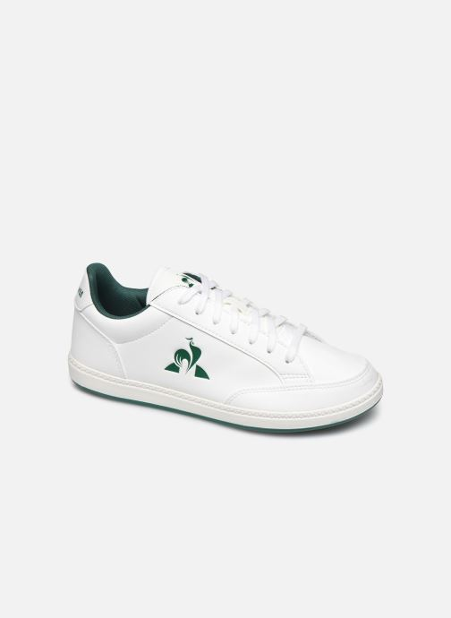 Sneakers Le Coq Sportif Matchpoint Gs Sport Grijs detail
