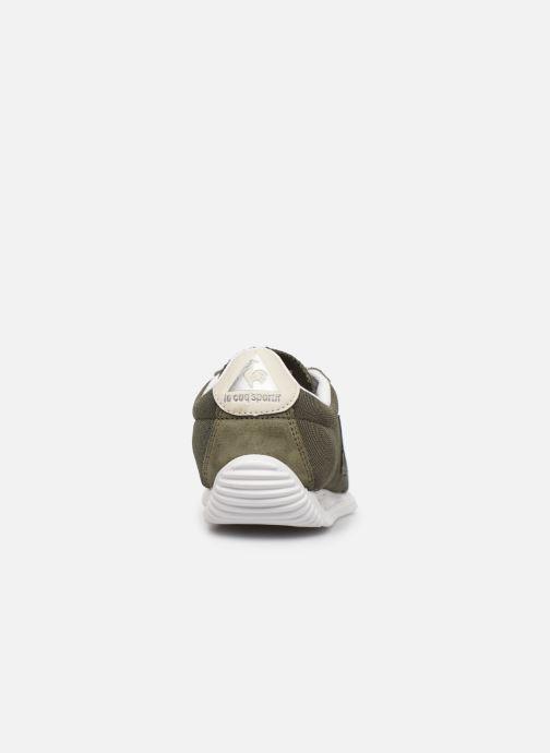 Sneakers Le Coq Sportif Quartz W Sport Verde immagine destra