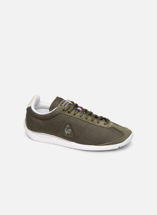 Sneakers Le Coq Sportif Quartz W Sport Verde vedi dettaglio/paio