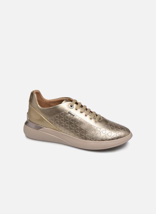 Sneaker Damen D Theragon C D828SC