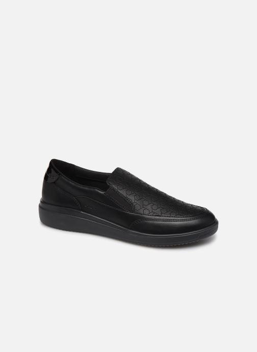 Sneakers Geox D Tahina B D84BDB Nero vedi dettaglio/paio