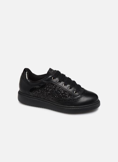 Sneakers Geox J Thymar Girl F J844FF Nero vedi dettaglio/paio