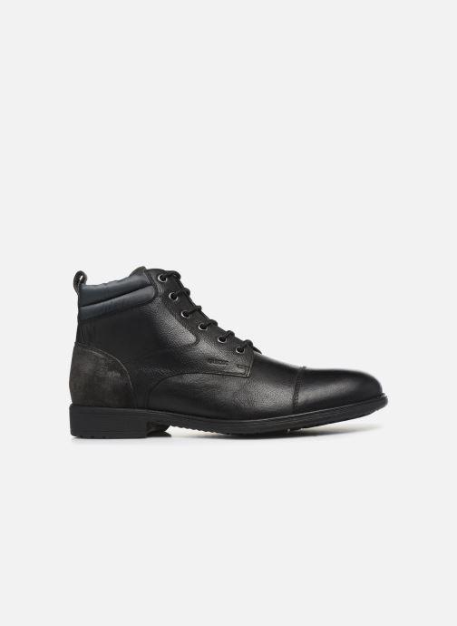 Bottines et boots Geox U Jaylon I U84Y7I Noir vue derrière