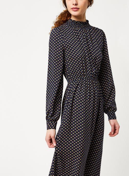Vêtements Louche AVIVA Bleu vue détail/paire
