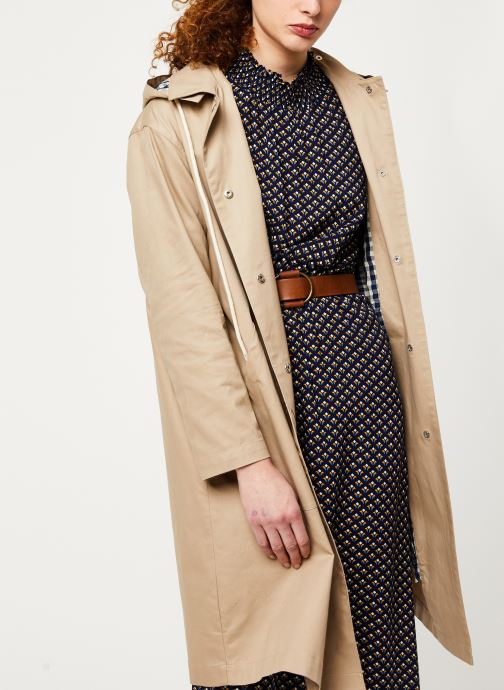 Manteau mi-long - Louisette