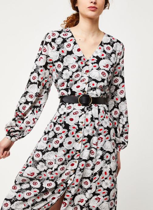Abbigliamento Louche LOUKA Nero vedi dettaglio/paio