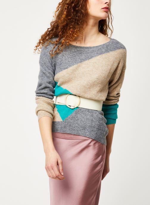 Vêtements Louche RENATO Orange vue détail/paire