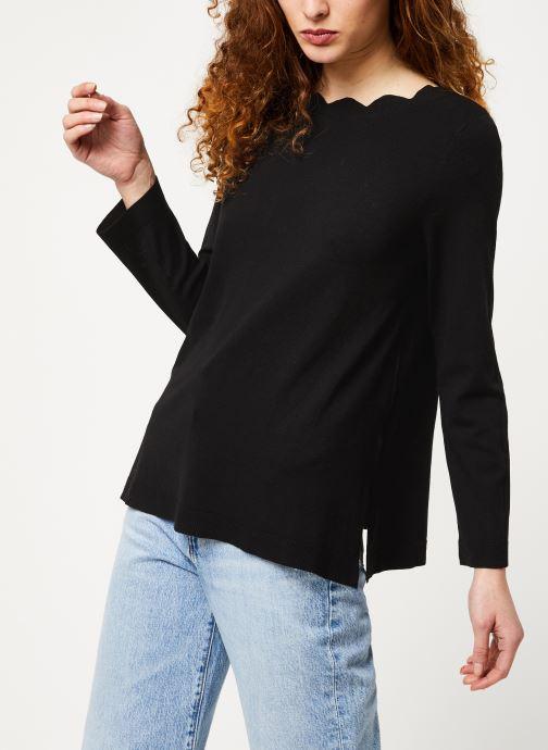 Vêtements Louche SONJA Noir vue détail/paire