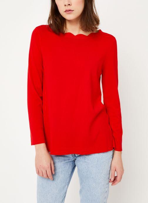 Vêtements Louche SONJA Rouge vue droite