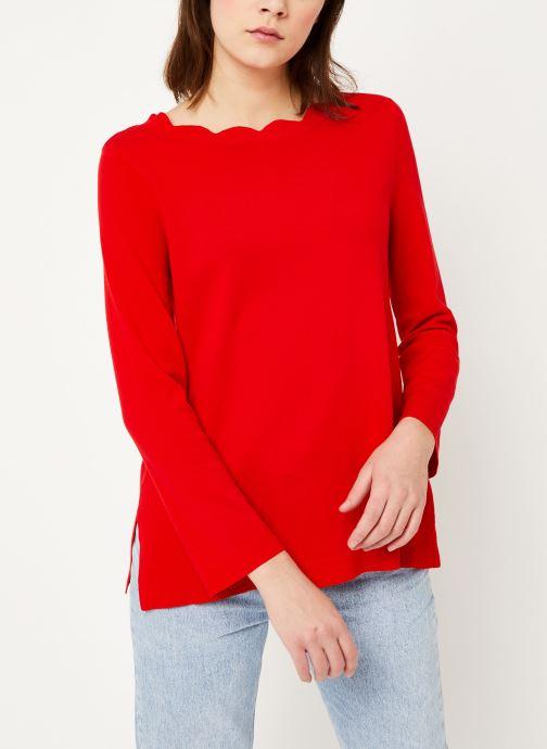 Vêtements Louche SONJA Rouge vue détail/paire