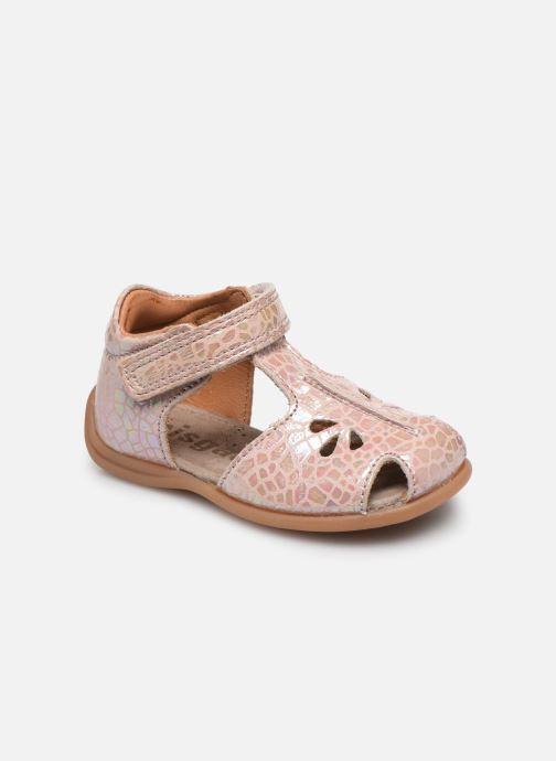 Sandali e scarpe aperte Bisgaard Chloe Rosa vedi dettaglio/paio