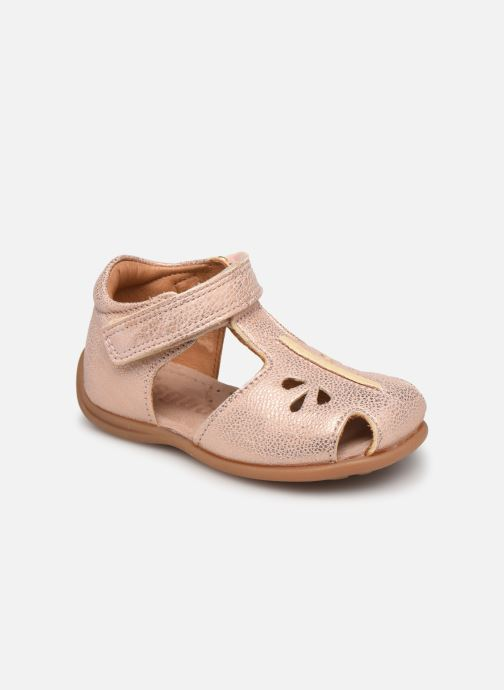 Sandali e scarpe aperte Bisgaard Chloe Argento vedi dettaglio/paio