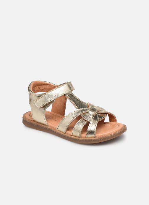 Sandali e scarpe aperte Bisgaard Bex Oro e bronzo vedi dettaglio/paio