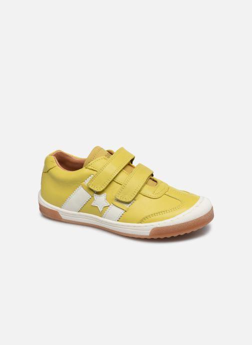 Sneakers Bisgaard Johan Giallo vedi dettaglio/paio