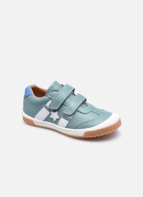 Sneakers Bisgaard Johan Groen detail