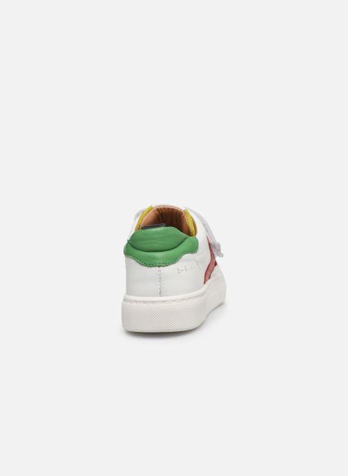 Sneakers Bisgaard Karlo Multicolore immagine destra