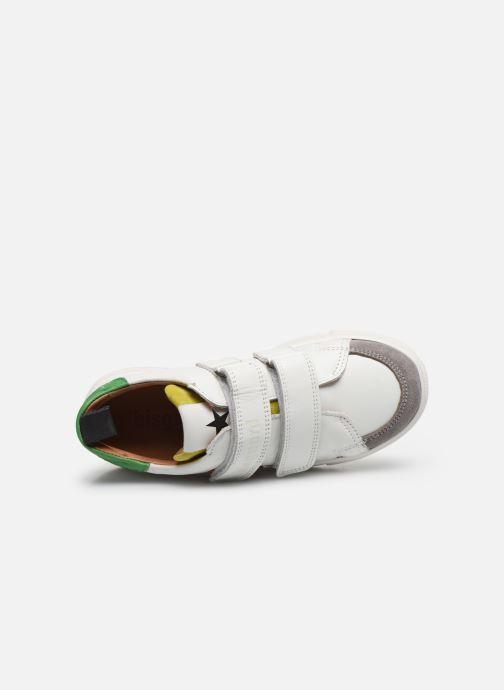 Sneakers Bisgaard Karlo Multicolore immagine sinistra
