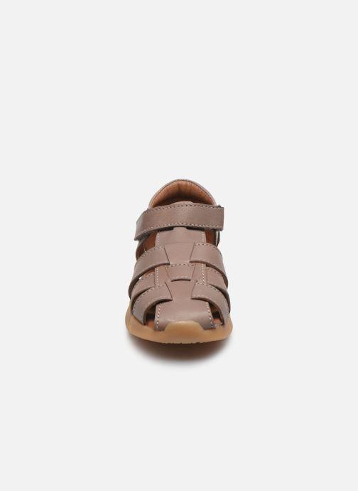Sandali e scarpe aperte Bisgaard Celius Beige modello indossato