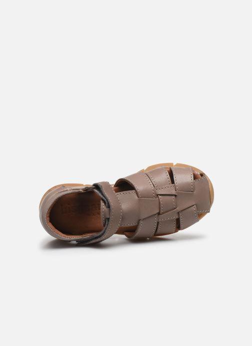 Sandali e scarpe aperte Bisgaard Celius Beige immagine sinistra