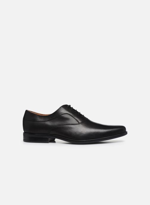 Chaussures à lacets Marvin&Co Riverstone Noir vue derrière