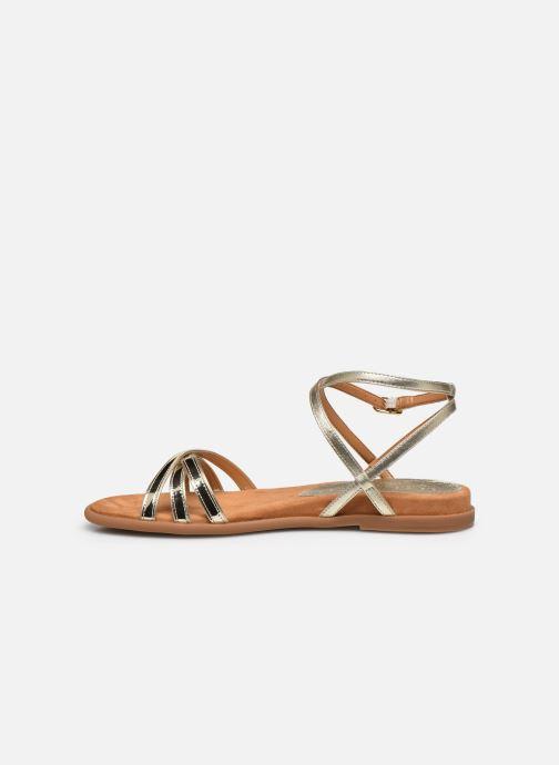 Unisa Cecilio (gold/bronze) - Sandalen Bei .de (414022) HBQhzH6l