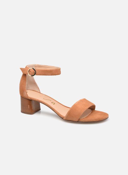 Sandales et nu-pieds Femme GELETE