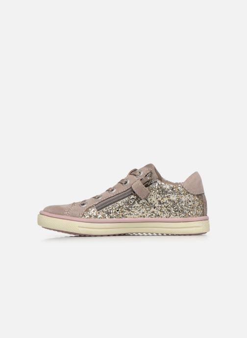 Sneaker Lurchi by Salamander Sasa beige ansicht von vorne