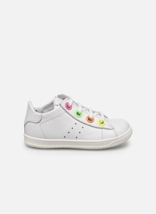 Sneakers Little Mary Dorothé Bianco immagine posteriore