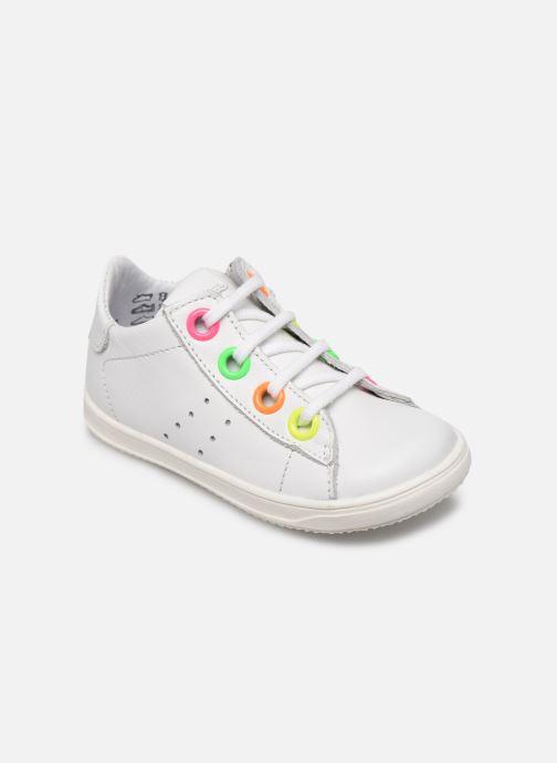 Sneakers Little Mary Dorothé Bianco vedi dettaglio/paio