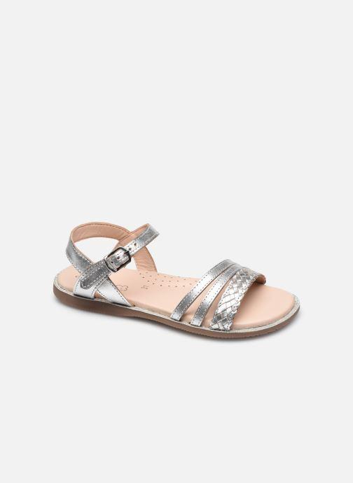 Sandales et nu-pieds Enfant Lime
