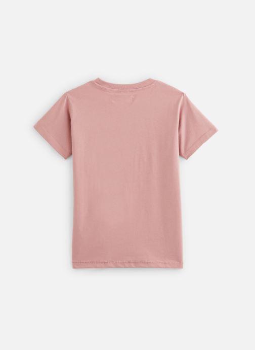 A Monday In Copenhagen T-shirt - Cherry T-shirt (Rose) - Vêtements chez Sarenza (414124) uWpiE - Cliquez sur l'image pour la fermer