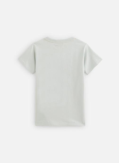 A Monday In Copenhagen T-shirt - Fun T-shirt (Bleu) - Vêtements chez Sarenza (414126) Sm1sW