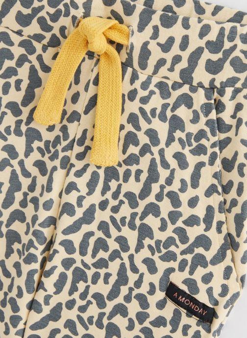 Vêtements A Monday In Copenhagen  Fleur Pants Multicolore vue portées chaussures