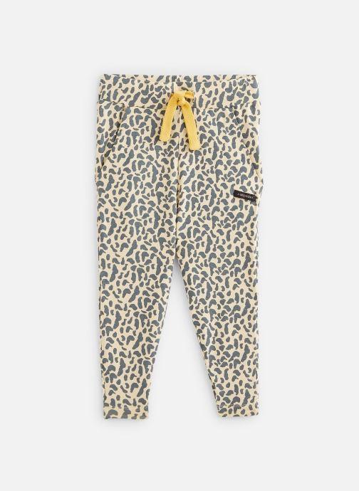 Vêtements A Monday In Copenhagen  Fleur Pants Multicolore vue détail/paire