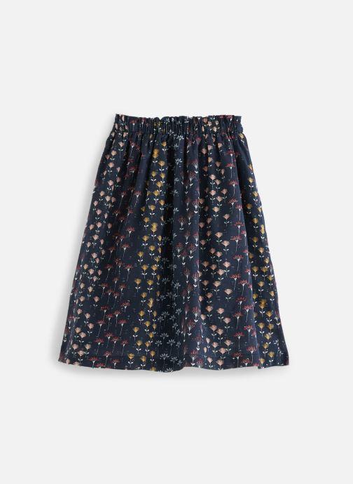 A Monday In Copenhagen Jupe midi - Fabiana Skirt (Bleu) - Vêtements chez Sarenza (414132) n4I57