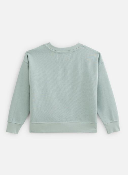 Vêtements A Monday In Copenhagen  Ziggy Blouse Vert vue bas / vue portée sac
