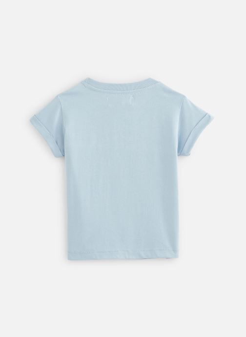 A Monday In Copenhagen T-shirt - Sound T-shirt (Bleu) - Vêtements chez Sarenza (414134) J1pbo