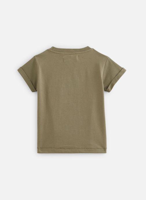 A Monday In Copenhagen T-shirt - Sound T-shirt (Vert) - Vêtements chez Sarenza (414135) 13MpX
