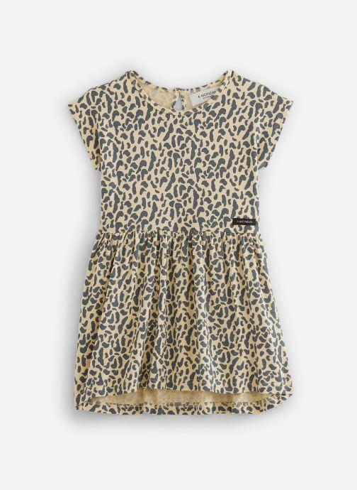 Vêtements A Monday In Copenhagen  Coco Dress Multicolore vue détail/paire