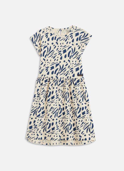Kleding A Monday In Copenhagen  Coco Dress Beige detail