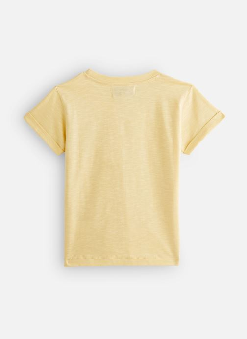 A Monday In Copenhagen T-shirt - Palmtree T-shirt (Jaune) - Vêtements chez Sarenza (414139) qqBgC