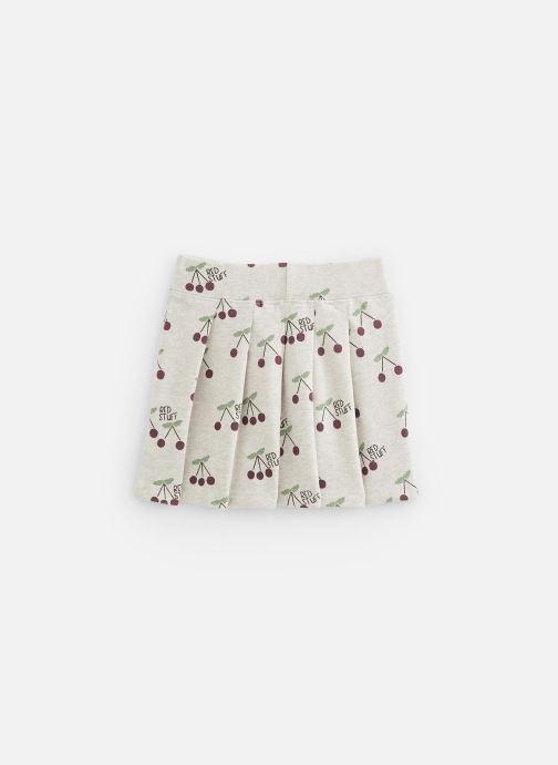 A Monday In Copenhagen Jupe mini - Bina Skirt (Gris) - Vêtements chez Sarenza (414146) GRQAu