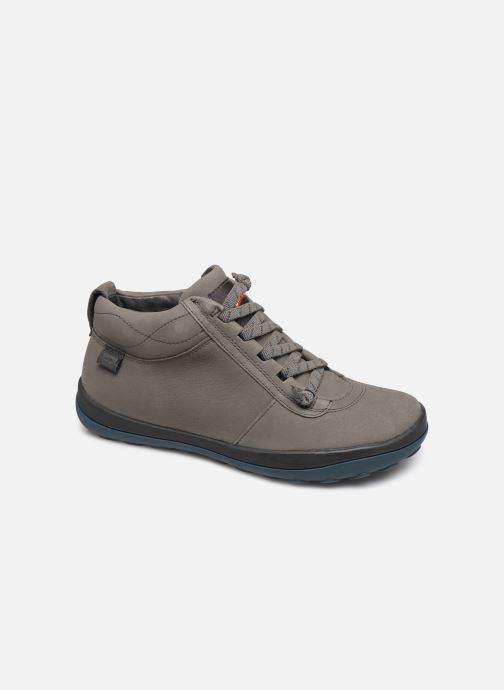 Trainers Camper Peu Pista 46829 Grey detailed view/ Pair view