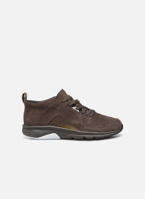 Sneakers Camper Drift K100465 Marrone immagine posteriore