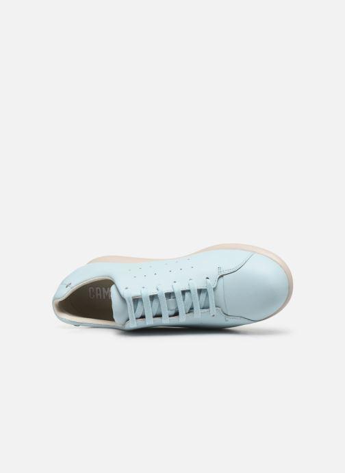 Sneakers Camper Pelotas XL K200747 Azzurro immagine sinistra