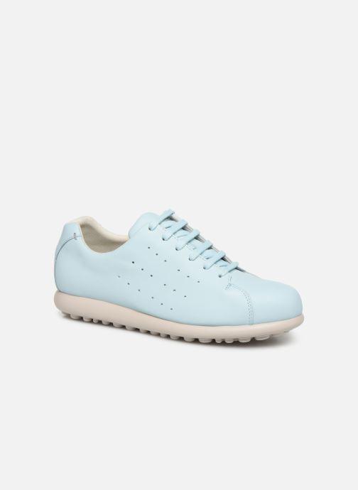 Sneakers Camper Pelotas XL K200747 Azzurro vedi dettaglio/paio